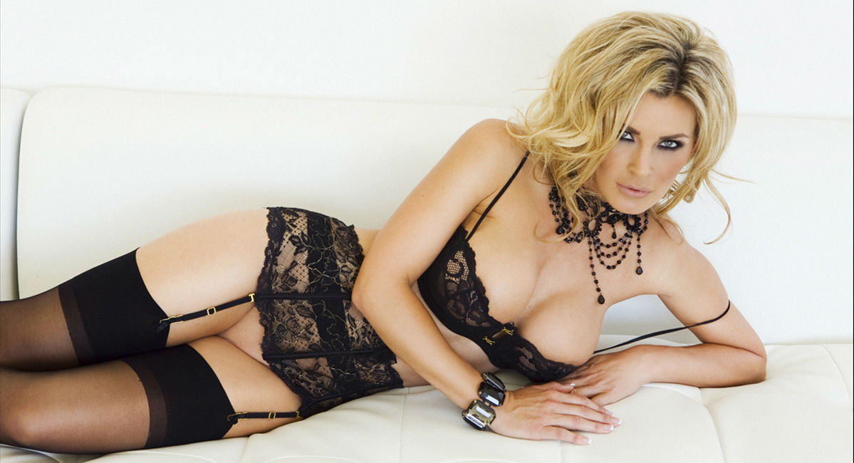 Tanya Tate Porn And Coffee