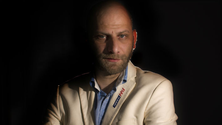 Alex Gheorghe AWSumit
